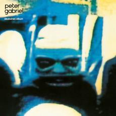 2LP / Gabriel Peter / 4 / Vinyl / 2LP / Deutsches Album