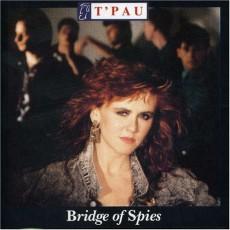 CD / T'Pau / Bridge Of Spies
