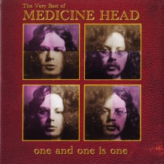 CD / Medicine Head / Best Of / One And One Is One