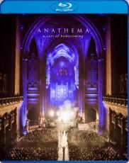 Blu-Ray / Anathema / A Sort Of Homecoming / Blu-Ray