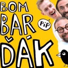 CD / BomBarďák / Píp