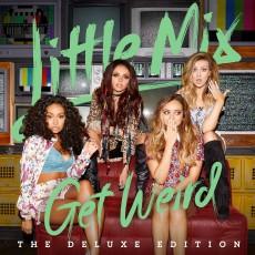 CD / Little Mix / Get Weird / DeLuxe