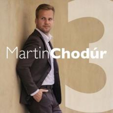 CD / Chodúr Martin / 3