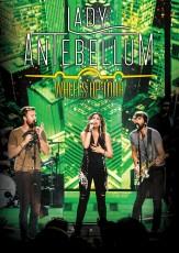 DVD / Lady Antebellum / Wheels Up Tour