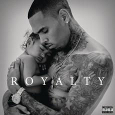 CD / Brown Chris / Royalty