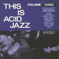 CD / Various / This Is Acid Jazz-Vol.3