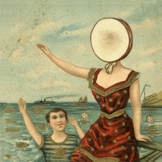 LP / Neutral Milk Hotel / In The Aeroplane Over The Sea / Vinyl