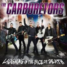 LP/CD / Carburetors / Laughing In The Face Of Death / Vinyl / LP+CD