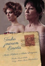 CD / Muzikál / Touha jménem Einodis