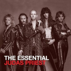 2CD / Judas Priest / Essential / 2CD