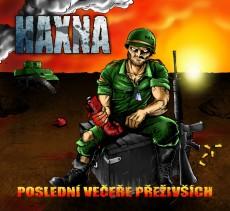 CD / Haxna / Poslední večeře přeživších