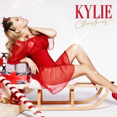 CD/DVD / Minogue Kylie / Kylie Christmas / DeLuxe Edition / CD+DVD