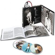 20CD / Gainsbourg Serge / Integrale / Complete Studio Recordings 58-87 /