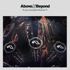 2CD / Above & Beyond / Anjunabeats Vol.11 / 2CD