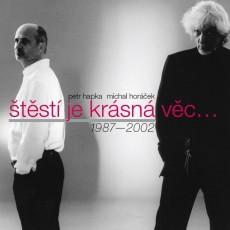 LP / Hapka Petr/Horáček Michal / Šťestí je krásná věc / 87-02 / Vinyl