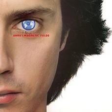LP / Jarre Jean Michel / Magnetic Fields / Vinyl