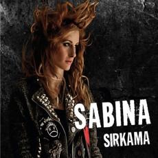 CD / Křováková Sabina / Sirkama / Digipack