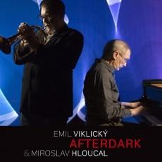 CD / Viklický Emil & Hloucal Miroslav / Afterdark