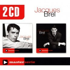 2CD / Brel Jacques / Vol.1 / Vol.2 / 2CD