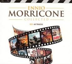 3CD / Morricone Ennio / Collected / 3CD / Digipack