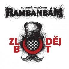 CD / Rambanbám / Zloděj bot