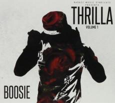 CD / Boosie Badazz / Thrilla Vol.1 / Digipack