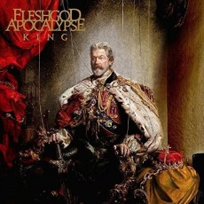 CD / Fleshgod Apocalypse / King