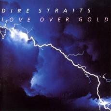 SACD / Dire Straits / Love Over Gold / SACD-SHM