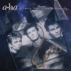 2CD / A-HA / Stay on These Roads / Deluxe / 2CD / Digipack