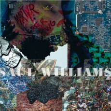 CD / Williams Saul / Martyr Loser King / Digipack