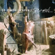 LP / Rumpál / Co jsme si schovali / Vinyl