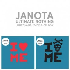 8CD / Janota Oldřich / Ultimate Nothing / 8CD