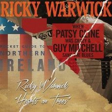 2CD / Warwick Ricky / When Patsy Cline Was Crazy / 2CD