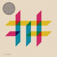 CD / Gogo Penguin / Man Made Object