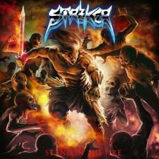 LP / Striker / Stand In The Fire / Vinyl