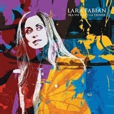 CD / Fabian Lara / Ma Vie Dans La Tienne