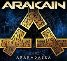 CD / Arakain / Arakadabra / Digipack