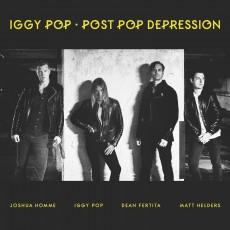 CD / Pop Iggy / Post Pop Depression / Digisleeve