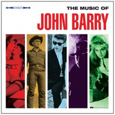 2CD / Barry John / Music Of John Barry / Best Of / 2CD