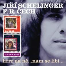 2CD / Schelinger Jiří / Hrrr na ně / ...nám se líbí... / Bonus / 2CD