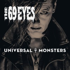 CD / 69 Eyes / Universal Monsters
