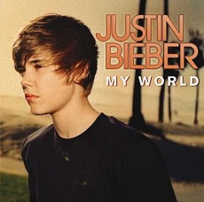 LP / Bieber Justin / My World / Vinyl