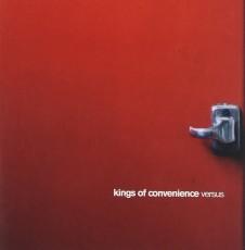 LP / Kings Of Convenience / Versus / Vinyl