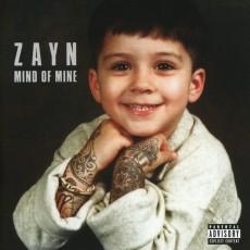 CD / Zayn / Mind Of Mine / DeLuxe