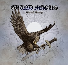 CD / Grand Magus / Sword Songs / Limited / Digipack
