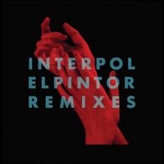 LP / Interpol / El Pintor Remixes / Vinyl