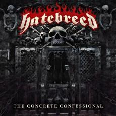 CD / Hatebreed / Concrete Confessional
