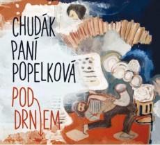 CD / Chudák paní Popelková / Pod drnem / Digipack