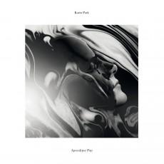 LP/CD / Park Karin / Apocalypse Pop / VInyl / LP+CD