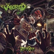 CD / Aborted / Retrogore